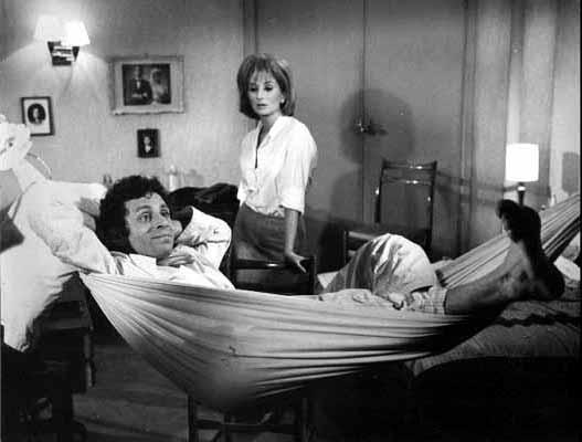 """Película """"La Fiaca"""" de 1969"""