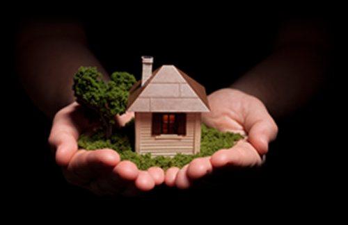 Quiero mi propia casa qu hago blog mujer activa - Con las manos en tu casa ...